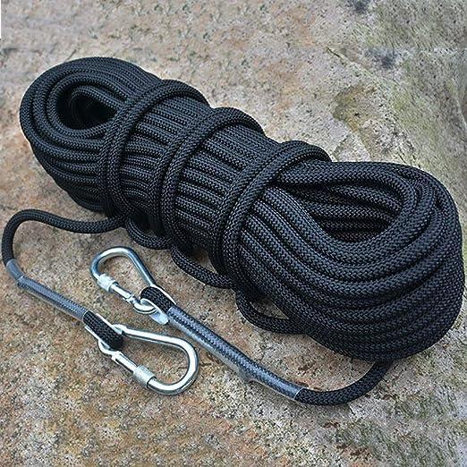 Cuerda De Seguridad De Gran Altitud Cuerda Eléctrica Cuerda ...