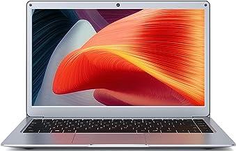 Jumper Laptop 13.3 inch 8GB RAM 128GB ROM Quad Core Celeron, Windows 10 Thin and Light Laptop, Full HD 1080P Display, Supp...