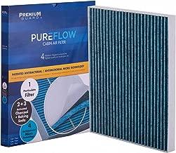 Best epauto cp134 premium cabin air filter Reviews