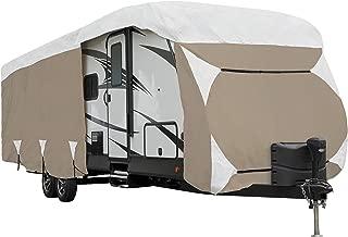 AmazonBasics Trailer RV Cover, 27-30 Foot
