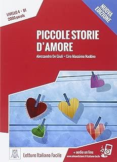 Piccole storie d'amore + online MP3 audio