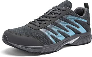Womens Running Shoes Lightweight Comfortable Slip...