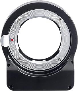Gabale Megadap MTZ11 adapter do obiektywu kompatybilny z Leica M do Nikon Z Mount do Z5 Z6 Z7 Z50 Z6II Z7II adapter obiekt...
