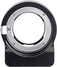 Gabale Megadap MTZ11 Lens Adapter Ring,Camera Auto Focus Lens Adapter Compatible with Leica M VOIGTLANDER VM ZEISS ZM Mount Lens to Nikon Z5 Z6 Z7 Z50 Z6II Z7II Cameras