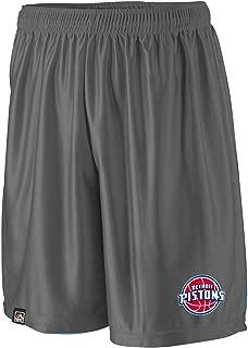 NBA Men's B&T Poly Fleece Team Shorts