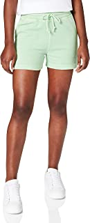 GANT dames Shorts D2. SUNFADED SWEAT SHORTS