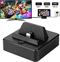 Best switch dock cost Reviews