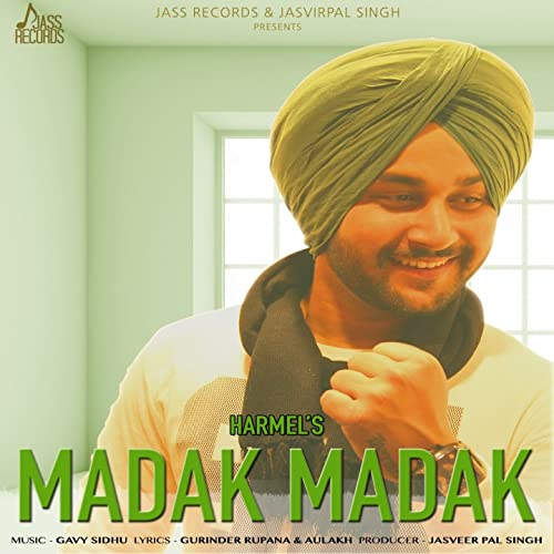 Madak Madak By Harmel On Amazon Music Amazoncom
