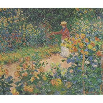 Amazon Com House Among The Roses Masterpiece Classic Artist