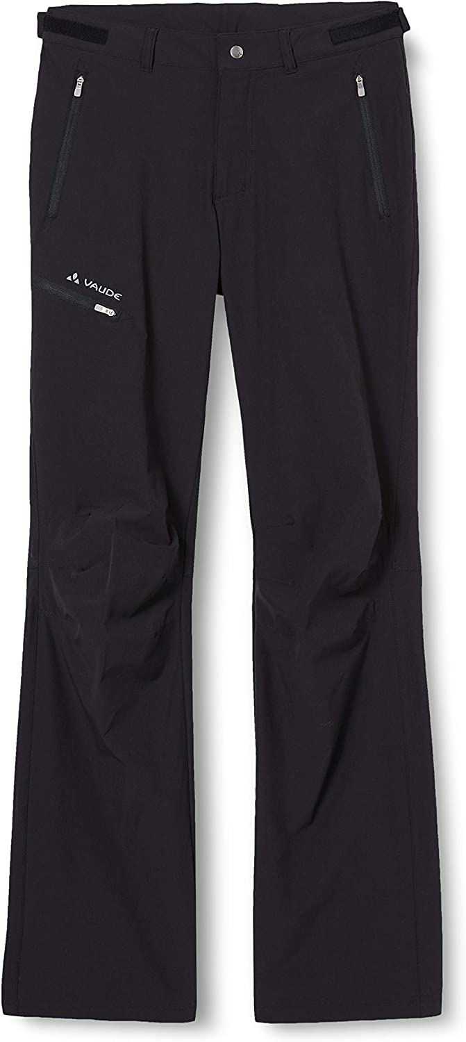Free shipping on posting reviews VAUDE Men's Special Campaign Farley Stretch Stret II Pants –
