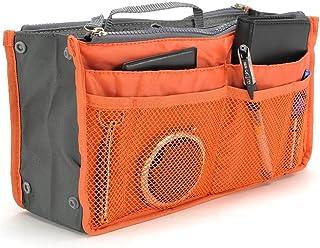10deef465f NOVAGO Organiseur Pochette Sac de Rangement intérieur pour Sac à Main ou Sac  de Voyage (