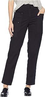 [ケネスコール] レディース カジュアルパンツ Zip Front Pants [並行輸入品]
