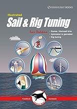 Illustrated Sail & Rig Tuning: Genoa & mainsail trim, spinnaker & gennaker, rig tuning (Illustrated Nautical Manuals Book 1) PDF