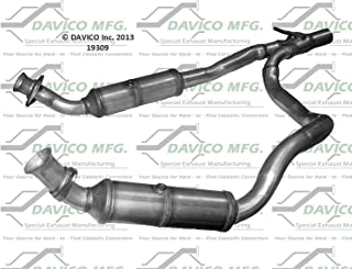 Catalytic Converter-Direct Fit Eastern Mfg 30611