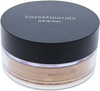 bareMinerals Original Foundation SPF 15 - 16 Golden Nude for Women - 0.28 oz Foundation, 8.4 ml