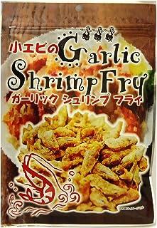 久慈食品 えび天ガーリックシュリンプ風味 45g×5袋