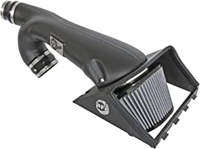 aFe Power 51-32112-B Magnum Force Ford F-150 EcoBoost Performance Intake System (Dry, 3-Layer Filter)