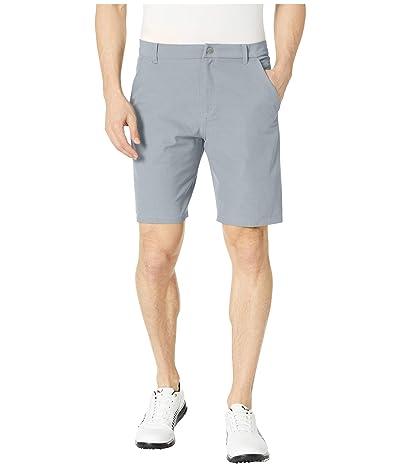 PUMA Golf 101 9 Shorts (Quarry) Men