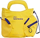 DMM Edge Boulder Chalk Bag, Yellow