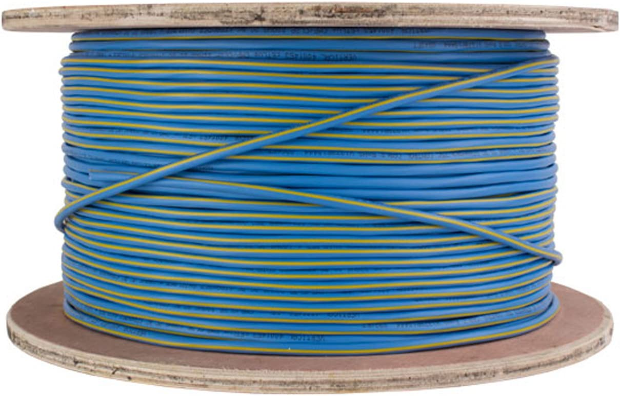 Control Cable Plenum: 22AWG 2 Shielded S Data 18AWG Albuquerque Mall Power + NEW