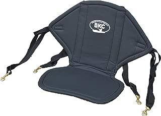 Brooklyn Kayak Company BKC Universal Sit on Top Full Kayak Seat Padded seat and Backrest