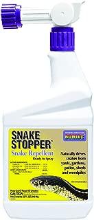 bonide snake stopper ingredients