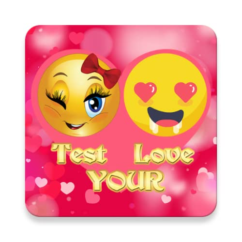 Real Test Love Free Tester Game 2019