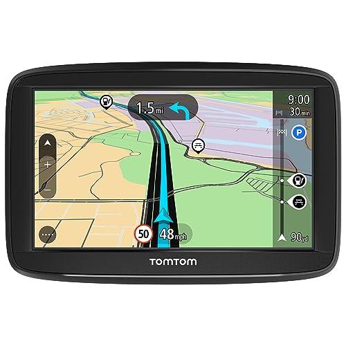 Tomtom Uk Maps TomTom UK Map: Amazon.co.uk