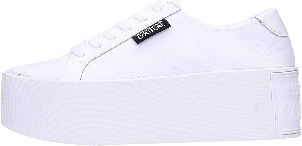 Versace jeans couture sneakers donna E0vvbsh471389003