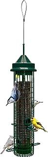 Squirrel Buster Classic Squirrel-proof Bird Feeder w/4 Feeding Ports, 2.4-pound Seed Capacity