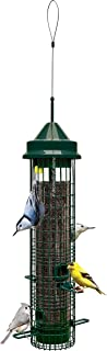 pigeon free bird feeder