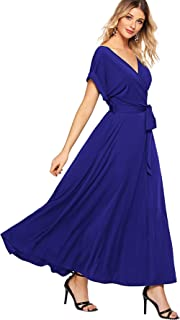 ac24b09258017 Blues Women's Formal Dresses | Amazon.com