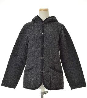 (ラベンハム) LAVENHAM CRAYDONクレイドン ウール キルティングジャケット