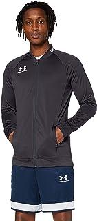 Under Armour Challenger III Jacket, chaqueta de hombre para hacer deporte, ropa de deporte de hombre inspirada en las chaq...