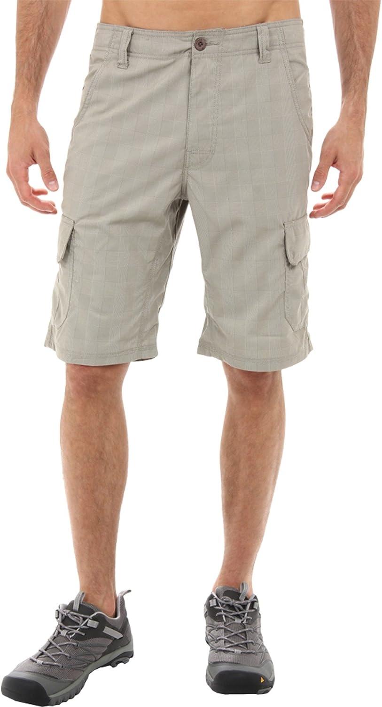 prAna Men's 直営ストア Staton Shorts 公式