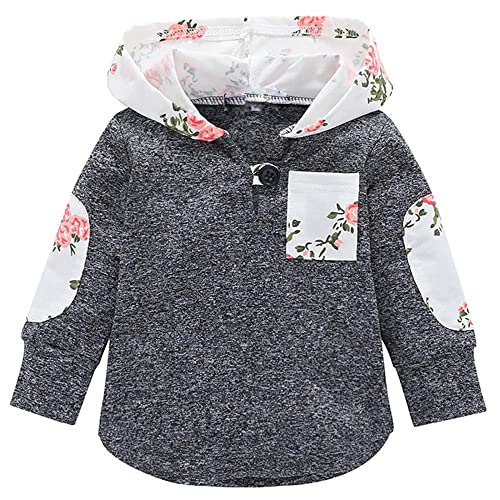 Sunbona Toddler Baby Girls Tutlerneck Knitted Loose Sweater Jumper Shawls Autumn Winter Cardigan Cape Cloak Coat Tops