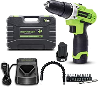 Best recommended cordless drills Reviews