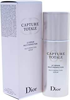 Christian Dior Capture Totale Multi-Perfection Serum by Christian Dior for Women - 1.7 oz Serum, 50 ml