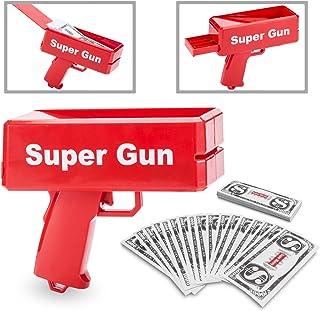 Amazon.it: pistola spara soldi