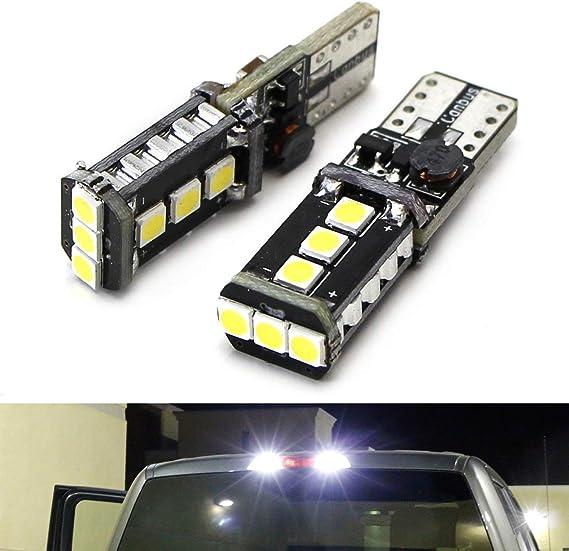 SYLVANIA - 921 SilverStar Mini Bulb - Brighter and Whiter Light