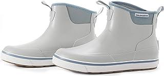 Grundéns Women`s Deck-Boss Ankle Boot