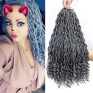 Best silver fox hair extensions Reviews