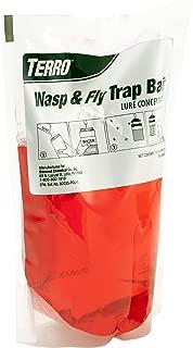 Terro T517 Wasp & Fly Trap - Refill