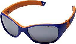 Julbo Eyewear - Kids Solan Spectron X3 (Little Kids)
