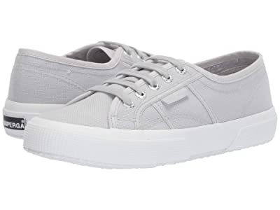 Superga 2750 COTU Classic (Full Grey Ash) Women