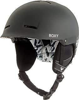 Roxy Womens Avery Love Letter Snowboarding Helmet Size