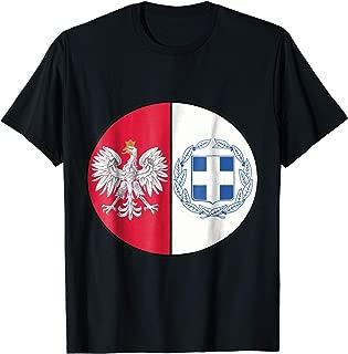 Best genealogy greek t shirts Reviews