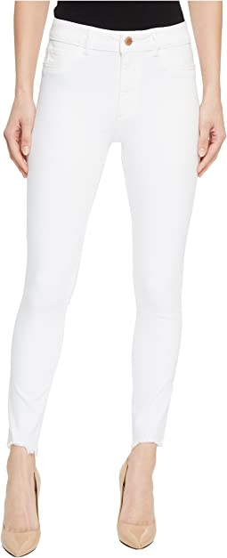 DL1961 - Farrow Instaslim Ankle Skinny Jeans in Cape Cod
