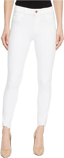 DL1961 Farrow Instaslim Ankle Skinny Jeans in Cape Cod