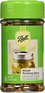 Ball Mixed Pickling Spice (1.8oz) (by Jarden Home Brands)